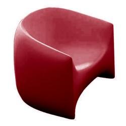 ブロー椅子サラマーゴ財団赤