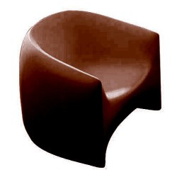 Blow Chair Vondom Bronze