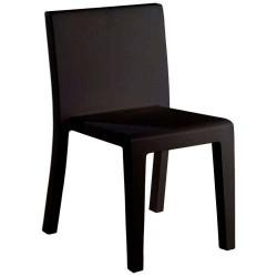 JUT Vondom de silla Silla negro
