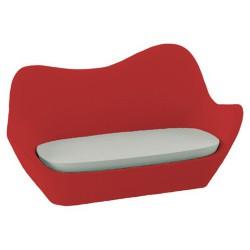 Sabinas Vondom rosso divano