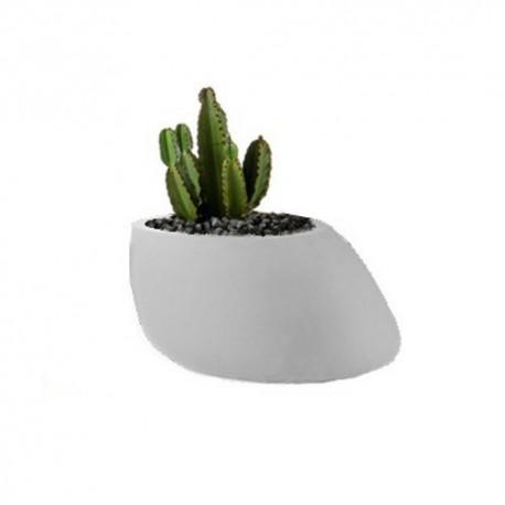 Stone Pot Vondom white