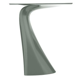 Wing Table Vondom grey Mat