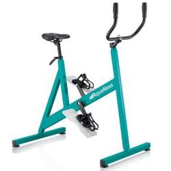 Vélo de Piscine AquaNess V1 Vert d'eau