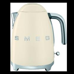 Smeg KLF03CREU cream 1.7 Litre Cordless kettle