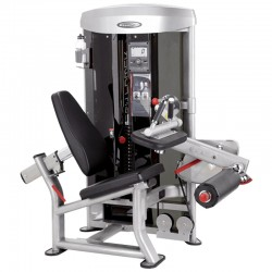 Leg Curl Machine Pro MLC-400 Mega Power Steelflex