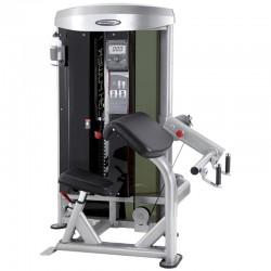 Biceps Curl Machine Pro MBC-600 Mega Power Steelflex