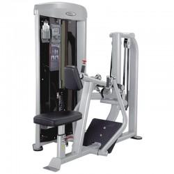 Seated Row Machine Pro MRM-1700 Mega Power Steelflex