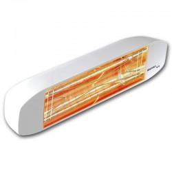 赤外線 Heliosa やあデザイン 11 白いカッラーラ 2000 w の暖房