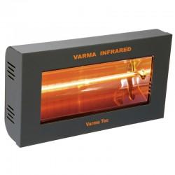 暖房赤外線ヴァルマ 400 20 鉄 2000 ワット