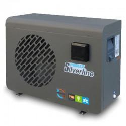 Silverline 55 Poolex R32 20 to 30 m pool heat pump 3