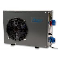 Pompe à Chaleur Azuro BP-50WSC FitMarina 5KW-3M3H pour Piscine 30 m3 Blanc