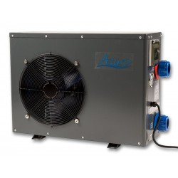 Azuro BP-100WS PoolMarina 10.5kW heat pump - 5.5m3h