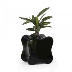 Low table design soft Vondom black