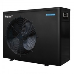 Pioneer Inverter 9.5kW Heat Pump for Pool 40 to 52m3