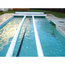 BWT myPOOL Pool Wintering Kit for Pool Bar Cover up to 8 x 4 m