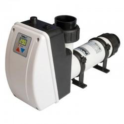 Pool heater BWT Pahlen Incoloy-825 Aqua-Line 15kW