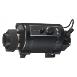 Elecro NANO Mono heater for heating out-of-ground and spa pools