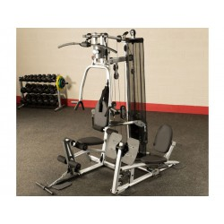 Appliance Home Gym Design Generation P2X Powerline