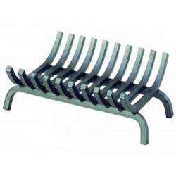 Shell Nebulle 10 bar steel nineteen design grey