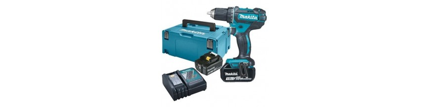 DIY and professional tools