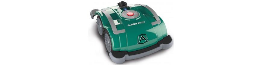 Robot lawnmowers