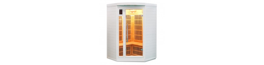 Infrared Saunas
